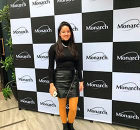 Lanzamiento colección Monarch