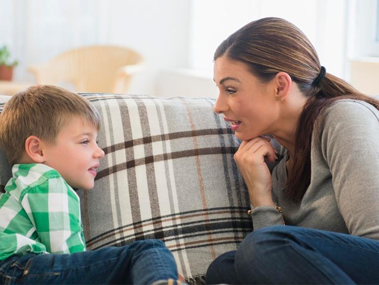 Los niños sobre-atendidos por sus padres no generan herramientas propias