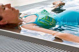 Los baños calientes en el embarazo pueden ofrecer cierto riesgo