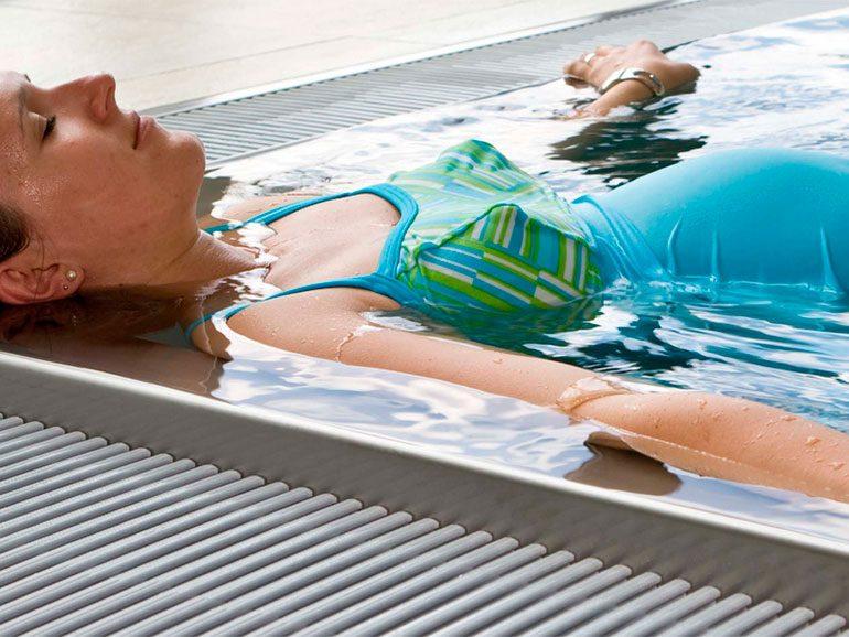 e8ab68146 Baños calientes en el embarazo  ¿se puede