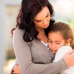 Vómitos en el niño: ¿qué hacer?