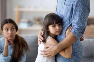 La ansiedad de los padres afecta a los hijos