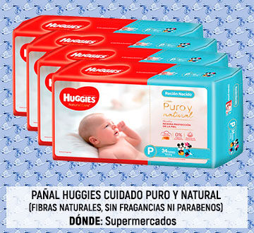 imperdible-huggies-puro-y-natural