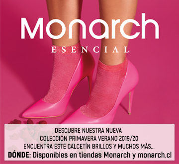 imperdible monarch noviembre 2019