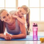7 ideas para entretenerse y educar a los niños en casa