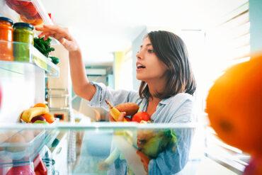 En tiempos de coronavirus es importante conservar los alimentos