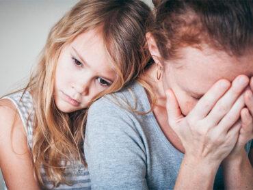 La ansiedad por el coronavirus afecta a la familia