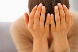 El coronavirus causó cuadros de ansiedad