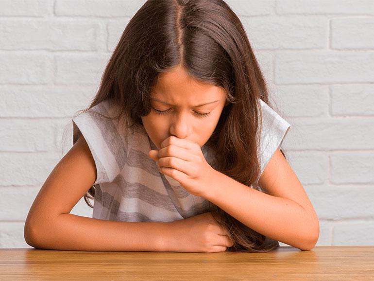 Niños deben cuidarse del coronavirus
