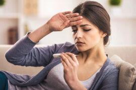 Los síntomas de coronavirus para ir a urgencias