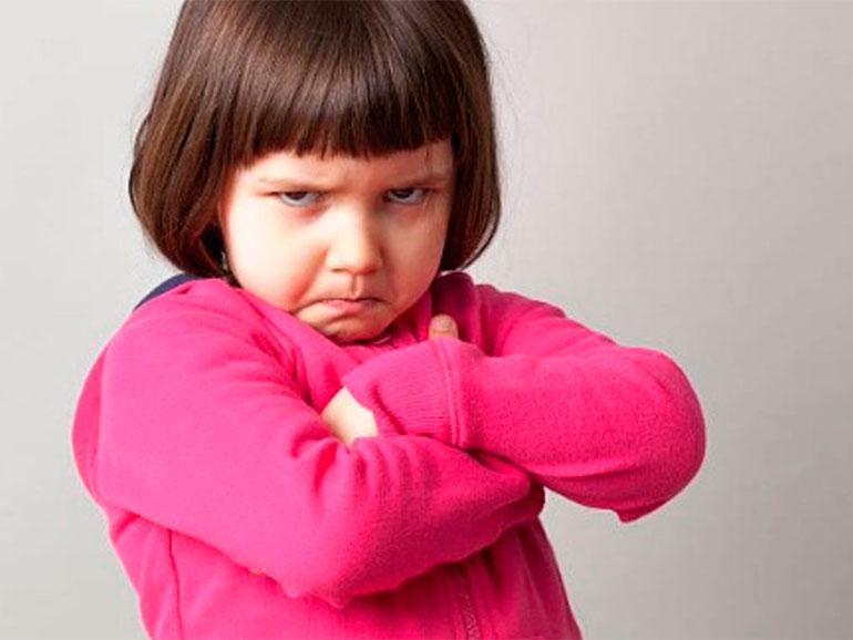 cuando un hijo siempre dice no los padres deben seguir consejos