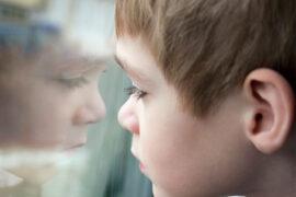 Hoy existen varios casos de síndrome de Asperger
