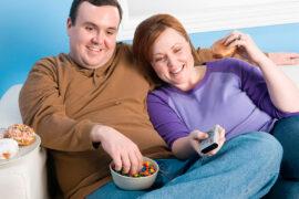 La obesidad ofrece más riesgo ante el Covid-19