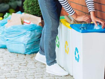 El reciclaje es importante para el planeta