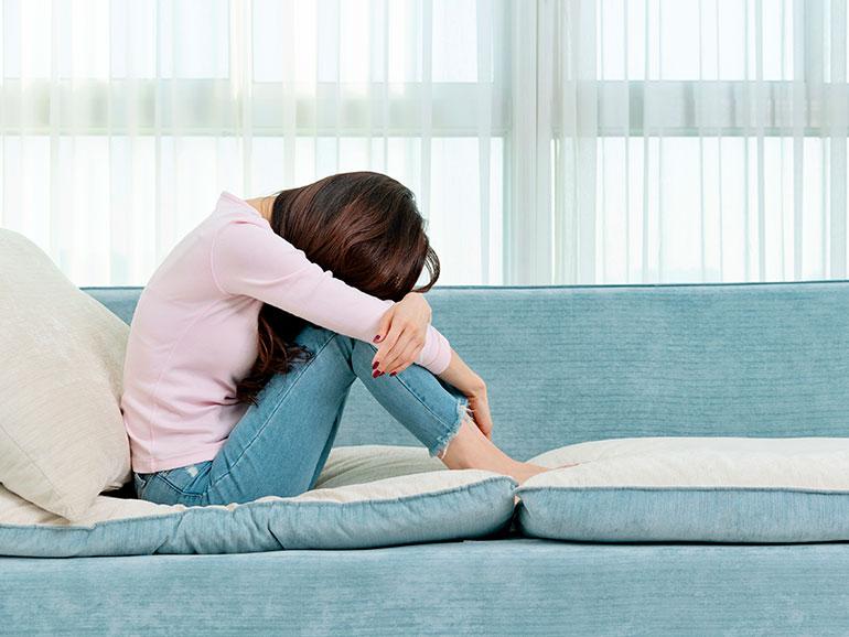 El cansancio puede afectar mucho a la persona