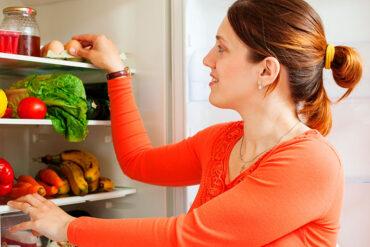 Es importante cuidar los alimentos en casa
