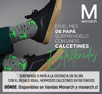 imperdible monarch junio 2020