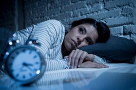 El insomnio se ha apoderado de las personas en cuarentena