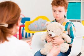 El autismo preocupa a muchos padres