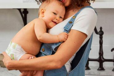 La terapia de los abrazos ofrece muchos beneficios