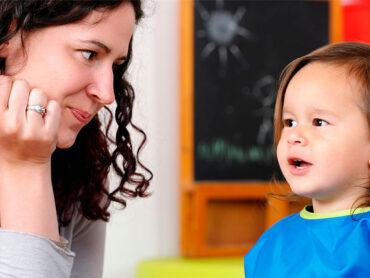 Conocer más sobre lenguaje interesa a los padres