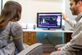 El neurofeedback puede ayudar a personas de distintas edades