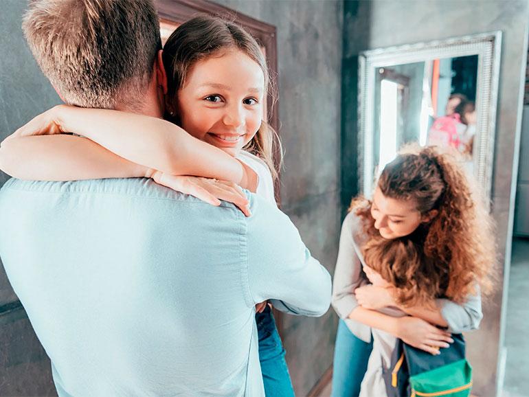 Los padres deben fomentar el buen trato