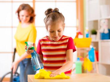 Las normas son imprescindibles para el niño