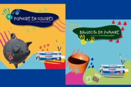 Un bonito regalo de Pomaire para los niños