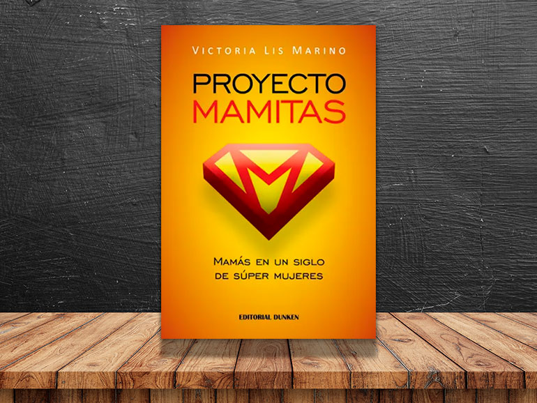 Este libro es de gran ayuda para las mamás