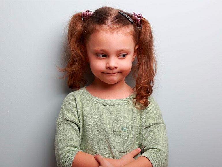 Los padres deben detectar la baja autoestima