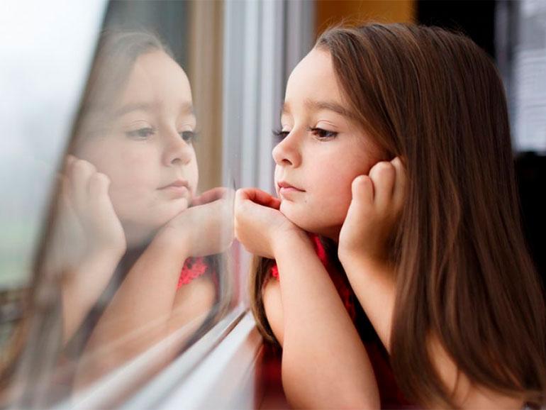 El desconfinamiento puede afectar a los niños