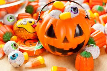 Debemos cuidar lo que compramos en halloween