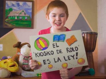 Esta serie educativa enseña a los niños