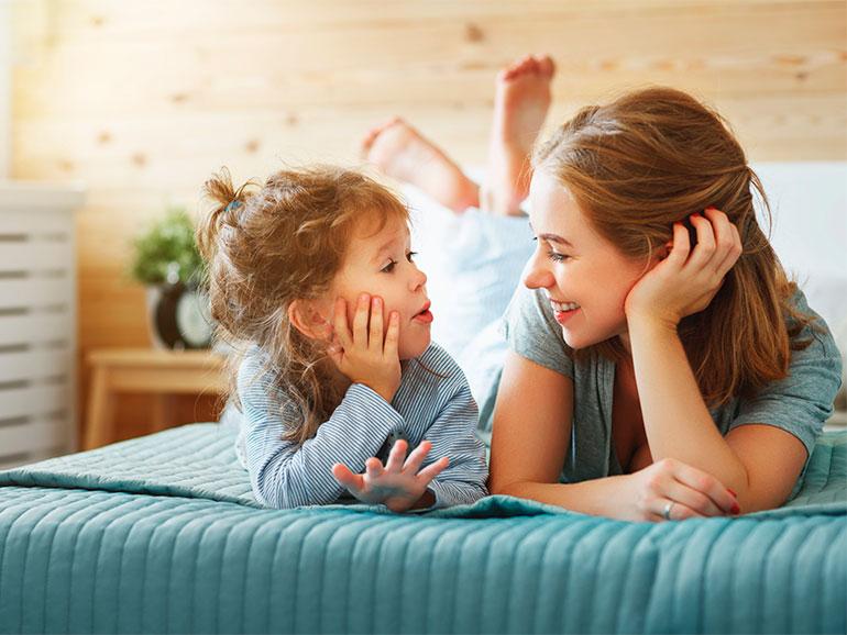 Los trastornos de los sonidos del habla afectan a muchos niños