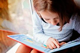El aprendizaje beneficia a los niños