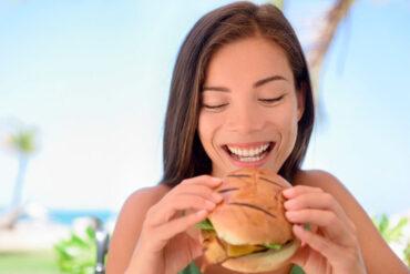 El sándwich es muy versátil
