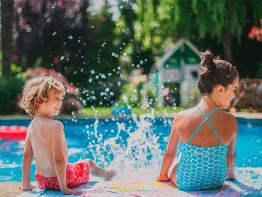 El verano ofrece algunos riesgos