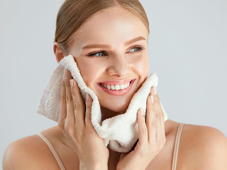 Las mascarillas ayudan a la piel
