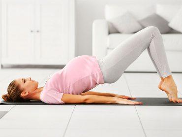 El piso pélvico es muy importante para la mujer