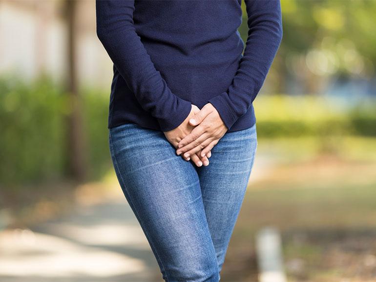 La incontinencia urinaria debe revisarse