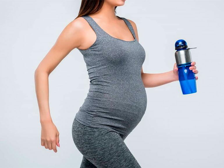 El deporte en el embarazo debe consultarse al médico