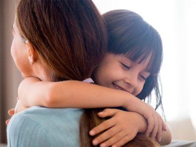 La gratitud se enseña desde chicos
