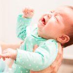 Los masajes son efectivos para cólicos