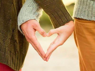 Las parejas deben cuidar su relación