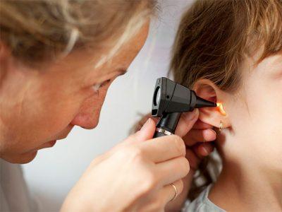 La salud auditiva debe cuidarse