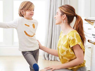El desarrollo psicoemocional de los niños es muy importante