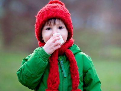 Hay que cuidarse de las enfermedades respiratorias