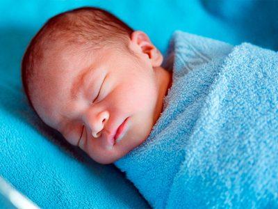 El sueño del bebé es fundamental