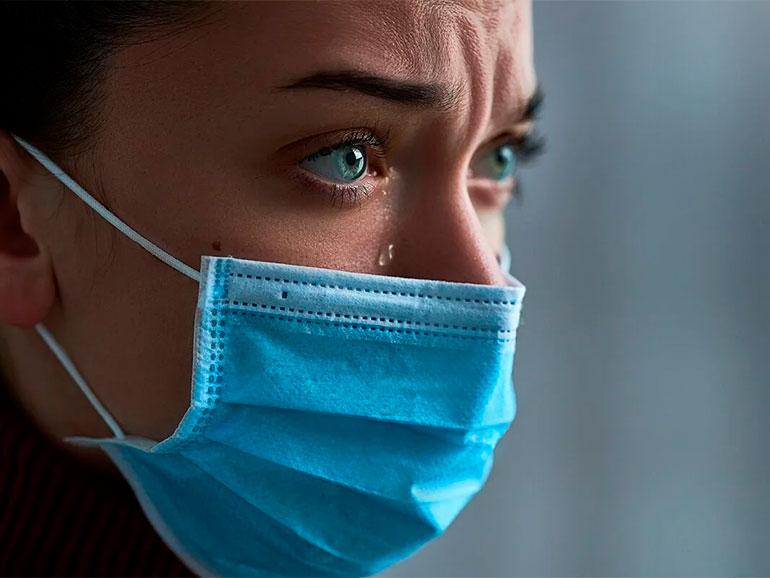 El duelo en pandemia ha sido difícil